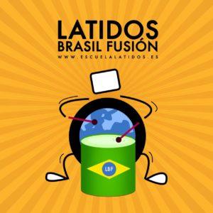 Latidos Brasil Fusión